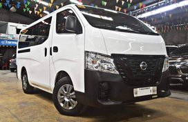 2018 Nissan NV350 Urvan for sale