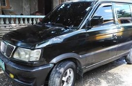 2nd Hand Mitsubishi Adventure 2000 Manual Diesel for sale