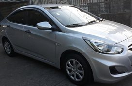 2nd Hand Hyundai Accent 2014 for sale in Taal