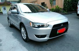 Mitsubishi Lancer Ex 2013 Automatic Gasoline for sale in Manila