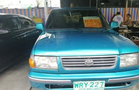 Toyota Revo 2000 Automatic Gasoline for sale in Makati