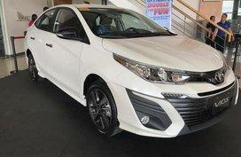 Toyota Vios 2019 Manual Gasoline for sale in Manila