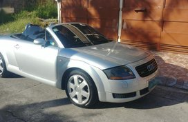 2nd Hand Audi Tt 2000 at 50000 km for sale in Parañaque
