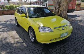Selling 2004 Honda Civic for sale in Cabuyao
