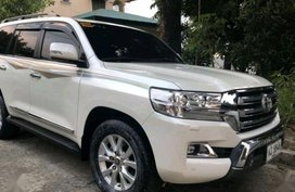 2nd Hand Toyota Land Cruiser 2019 at 5000 km for sale in Antipolo