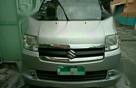 Selling 2012 Suzuki Apv for sale in Bacoor