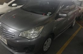 2016 Mitsubishi Mirage G4 for sale in Cainta