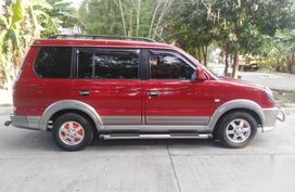 Selling 2nd Hand Mitsubishi Adventure 2010 at 80000 km in Imus