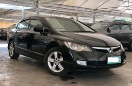 2nd Hand Honda Civic 2008 for sale in Meycauayan