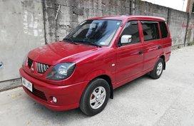 Mitsubishi Adventure 2009 Manual Diesel for sale in Valenzuela
