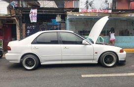 Honda City 1993 Manual Gasoline for sale in San Juan