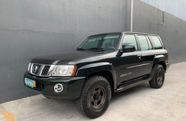 Selling Nissan Patrol 2007 Automatic Gasoline in Quezon City
