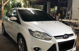 Ford Focus 2013 Automatic Gasoline for sale in Los Baños