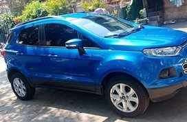 Brand New Ford Ecosport 2017 for sale in Cainta