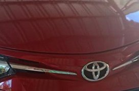 2016 Toyota Vios for sale in Reina Mercedes