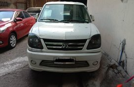 2nd Hand Mitsubishi Adventure 2015 for sale in Quezon City