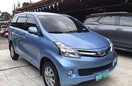 Toyota Avanza 2013 Automatic Gasoline for sale in Mandaue