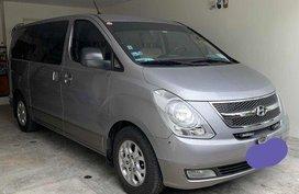 Selling Hyundai Grand Starex 2011 Manual Diesel in Makati