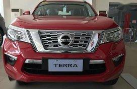 Selling Brand New Nissan Terra 2019 in San Juan