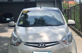 2014 Hyundai Eon for sale in Lipa
