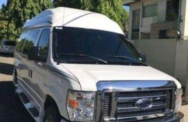 Sell 2nd Hand Ford E-150 Van in Silang