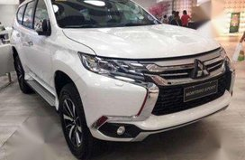 Selling Brand New Mitsubishi Montero Sport 2018 in Iloilo City