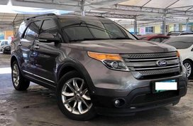 Selling Ford Explorer 2013 Automatic Gasoline in Quezon City