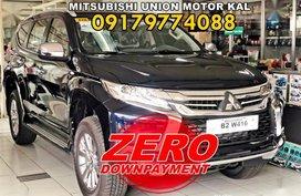 Brand New Mitsubishi Montero 2019 SUV for sale in Caloocan