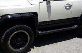 Toyota Fj Cruiser 2015 Automatic Gasoline for sale in Malabon
