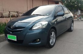 2nd Hand Toyota Vios 2008 at 100000 km for sale