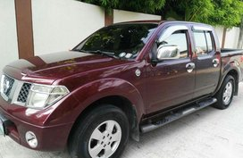 2010 Nissan Navara for sale in Biñan