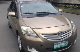 Selling 2nd Hand Toyota Vios 2012 Manual Gasoline at 90000 km in Pasay