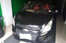 2nd Hand Chevrolet Spark 2014 at 40000 km for sale in Cagayan de Oro