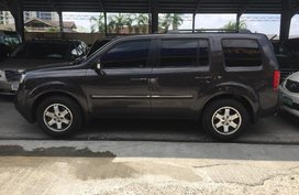 Selling Honda Pilot 2012 Automatic Gasoline in Manila