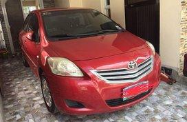 2012 Toyota Vios for sale in Lipa