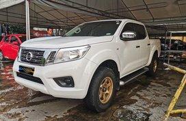 Sell 2nd Hand 2016 Nissan Navara at 35899 km in Makati