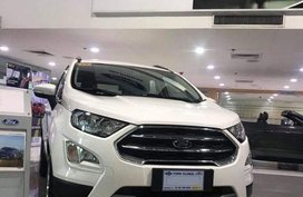Brand New Ford Ecosport 2018 for sale in Meycauayan