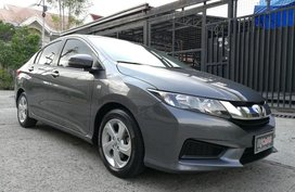 Selling 2nd Hand Honda Civic 2016 in Quezon City