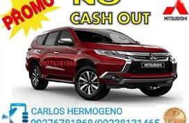 Brand New Mitsubishi Montero 2019 Automatic Diesel for sale in Malabon