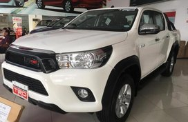 Selling Brand New Toyota Hilux 2019 Automatic Diesel in Manila