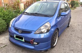 2nd Hand Honda Jazz 2006 for sale in Silang