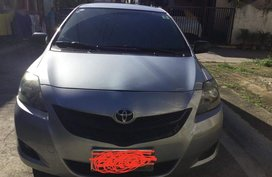 Toyota Vios 2013 Manual Gasoline for sale in Lipa