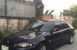 2nd Hand Honda Civic 1993 Automatic Gasoline for sale in Quezon City