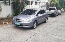 Honda City 2008 Automatic Gasoline for sale in Marikina