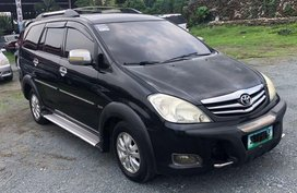 Selling Toyota Innova 2011 Automatic Diesel in Pasig