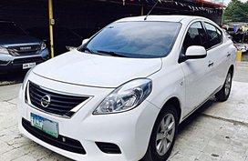 Nissan Almera 2013 Automatic Gasoline for sale in Mandaue