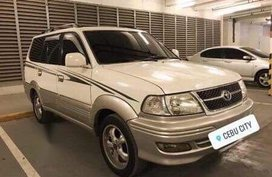 Selling 2nd Hand Toyota Revo 2004 in Cebu City