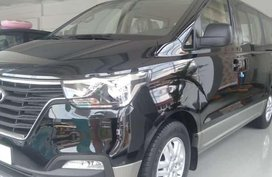 Hyundai Starex 2019 Automatic Diesel for sale in Biñan