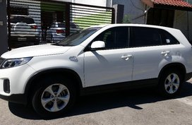 2nd Hand Kia Sorento 2014 Automatic Diesel for sale in Parañaque