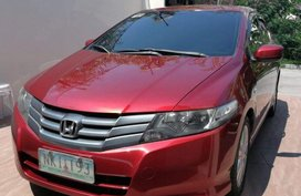 2nd Hand Honda City 2009 at 72000 km for sale